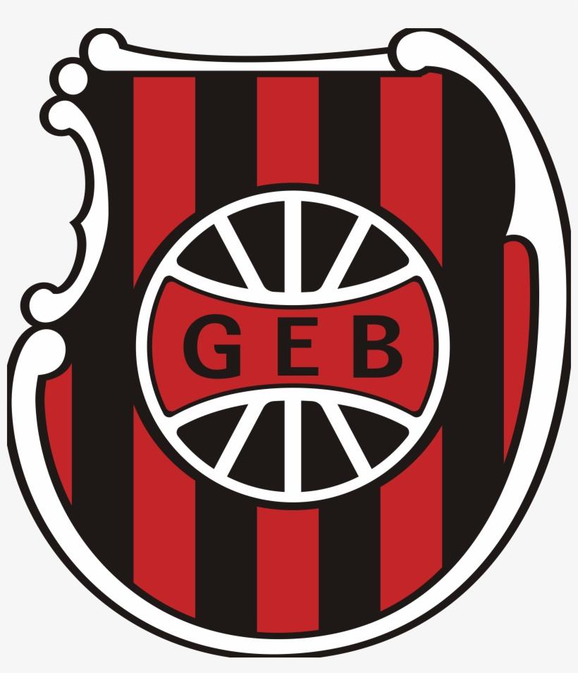 Brasil De Pelotas Logo Escudo Gremio Esportivo Brasil