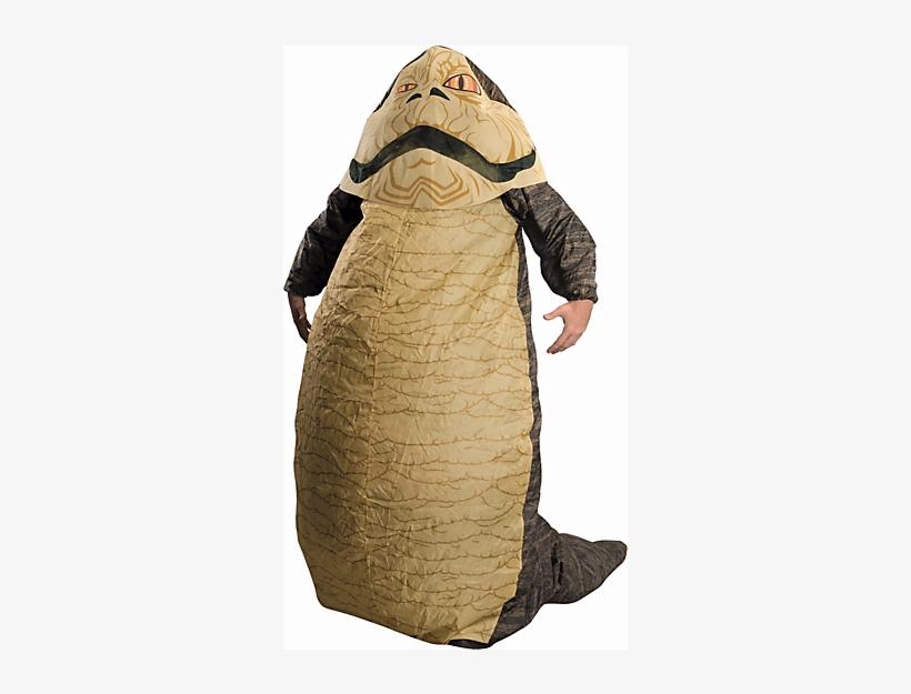 Jabba The Hut Jabba The Hutt Costumes Transparent Png