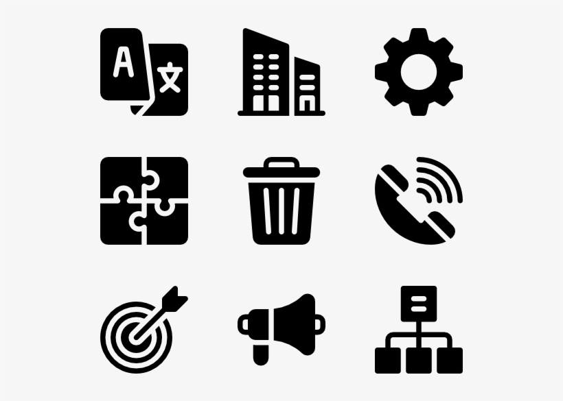 Job Resume Information Technology Icon Png Transparent Png