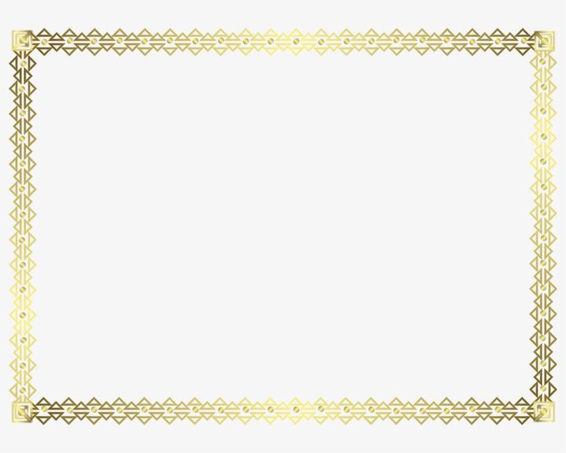 Marco Diploma Png Clip Art Stock коричневые рамки Png Transparent