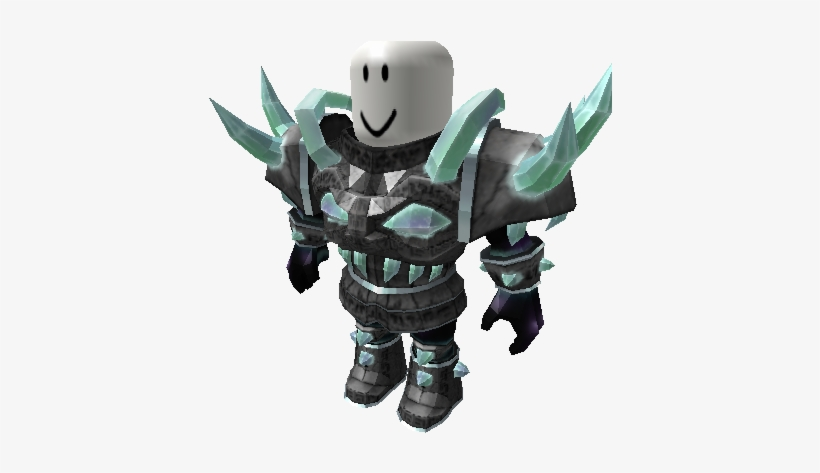 Korblox Package Dominus Empyreus Roblox Character Transparent Png