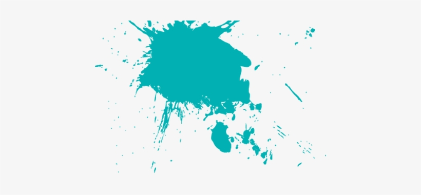 Paint Slash Png Teal Paint Splatter Png Transparent Png 450x300 Free Download On Nicepng They must be uploaded as png files, isolated on a transparent background. teal paint splatter png transparent png