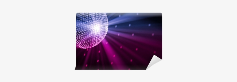 7931f0b1f Cafepress Party Lights Disco Ball Banner Transparent PNG - 400x400 ...