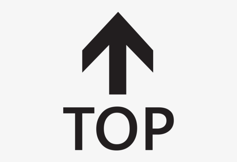 Free Png Top With Upwards Arrow Png Images Transparent - Emojis Top Transparent PNG - 480x480 - Free Download on NicePNG
