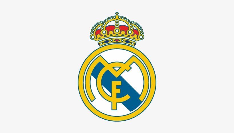 Escudo Real Madrid Transparent Png 388x388 Free Download On