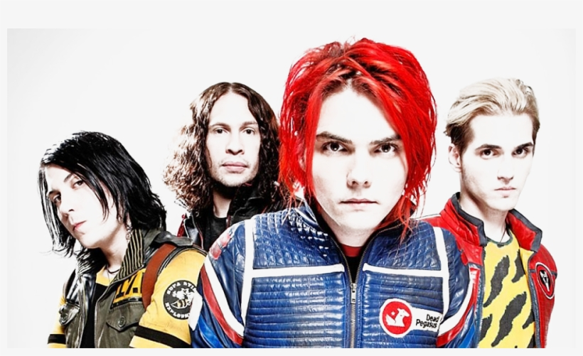 my chemical romance danger days album download