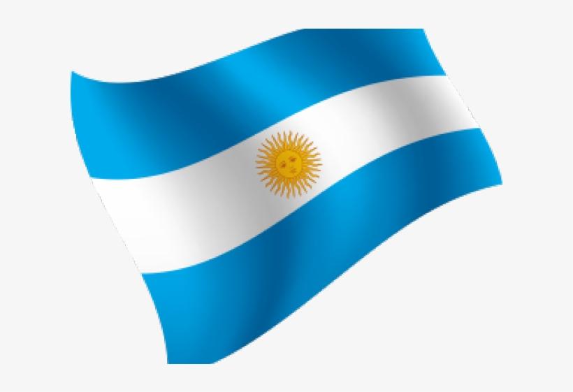 Flag Of Argentina Transparent Background Transparent Png 640x480