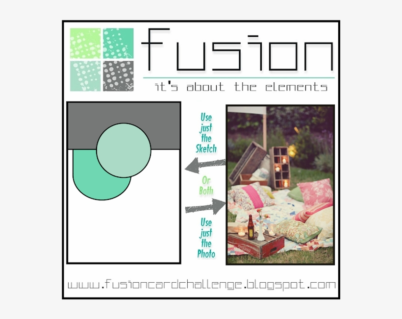 Welcome To The Latest Fusion Challenge And Check Out
