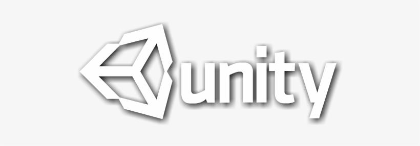 Unity Transparent White Png - Unity Transparent PNG - 550x220 - Free