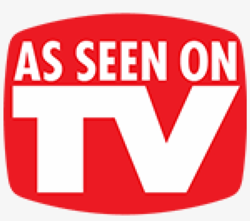 As Seen On Tv Icon - Seen On Tv Transparent PNG - 400x400