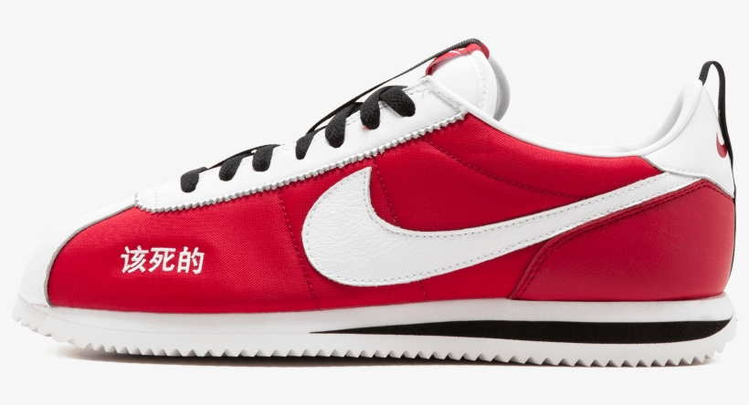 7796e8663 Nike Cortez Kenny Mens Ii 2018 Sneakers Transparent PNG - 1000x600 ...