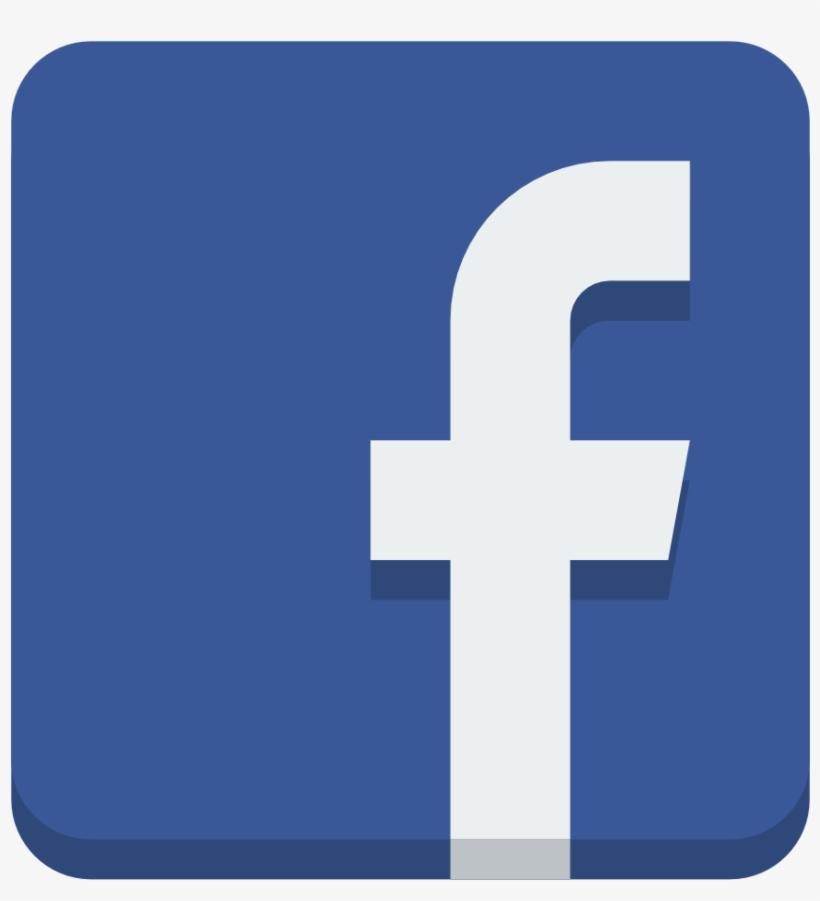 Download Svg Download Png - Transparent Background Facebook