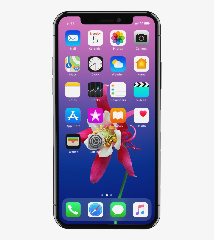 Iphone X Pictures Transparent Png Pictures Iphone X Transparent