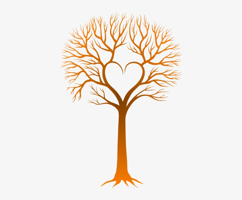 Easy Tree Of Life Drawing Transparent Png 414x597 Free Download