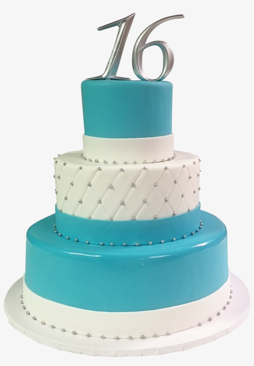 16 Birthday Cake Png Transparent Png 1936x1936 Free Download On Nicepng