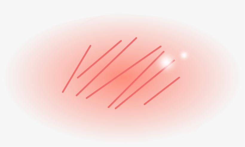 Anime Blush Png Graphic Stock Red Cheeks Anime Png Transparent Png