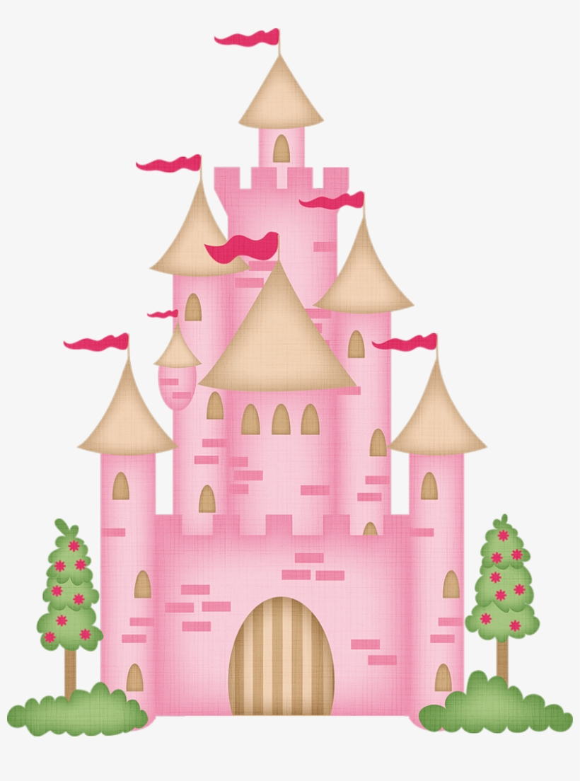 Princess Clip Art Topo Bolo Barbie Princesa Transparent Png