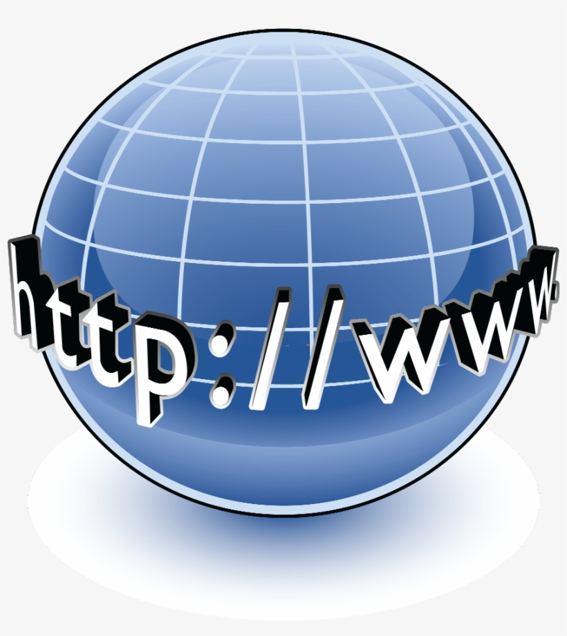 World Wide Web Transparent Picture Transparent Library Website Clipart Transparent Png 1000x1000 Free Download On Nicepng
