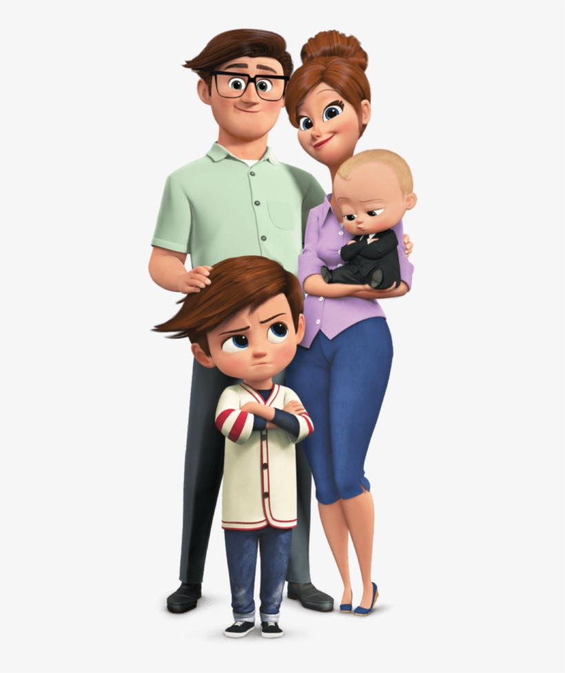 The Boss Baby Special Edition Is Available Today On Boss