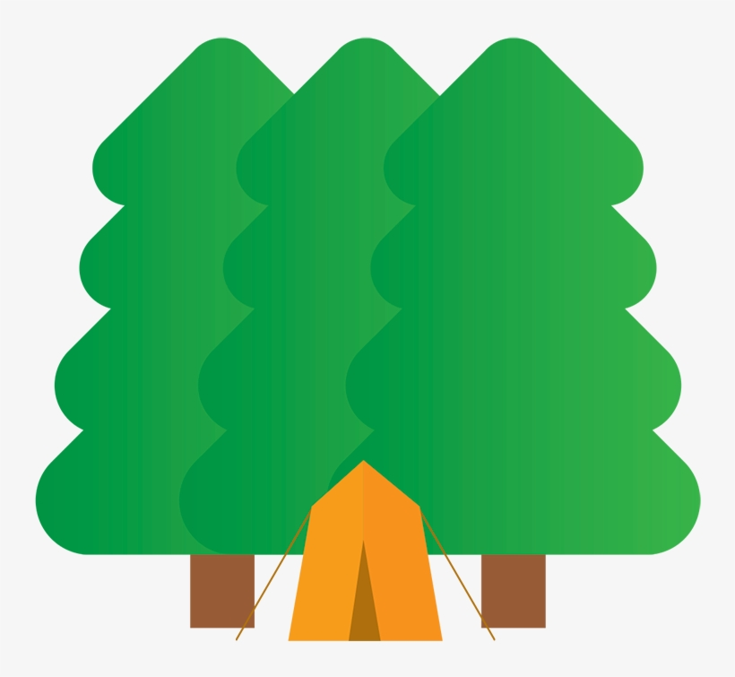 Forest Emoji Transparent PNG - 1440x1080 - Free Download on
