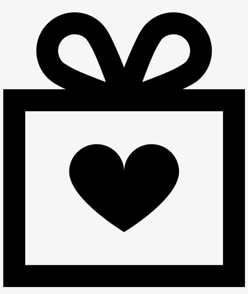 Wedding Gift Icon Transparent Png 1600x1600 Free Download On Nicepng