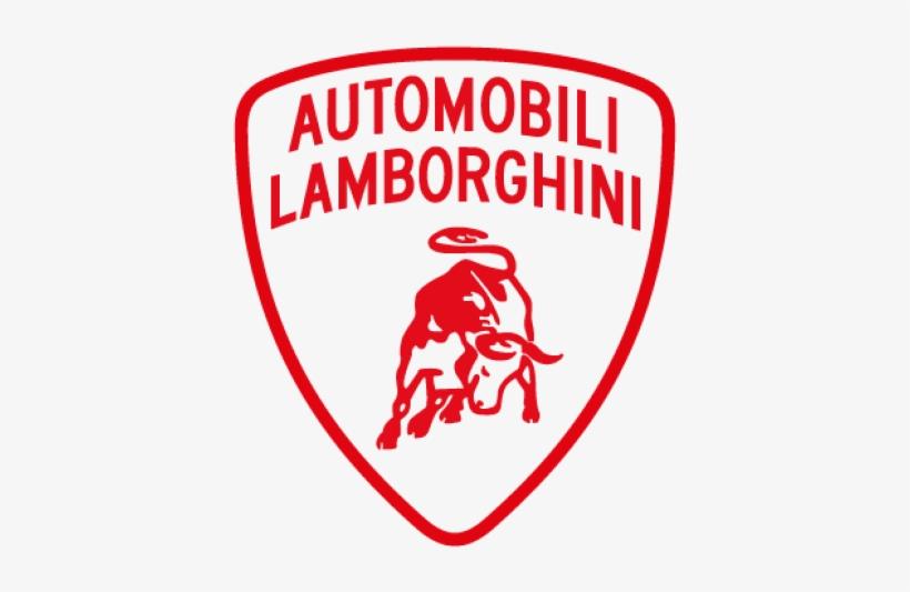 Lamborghini Logo Vector Lamborghini Logo Black And White