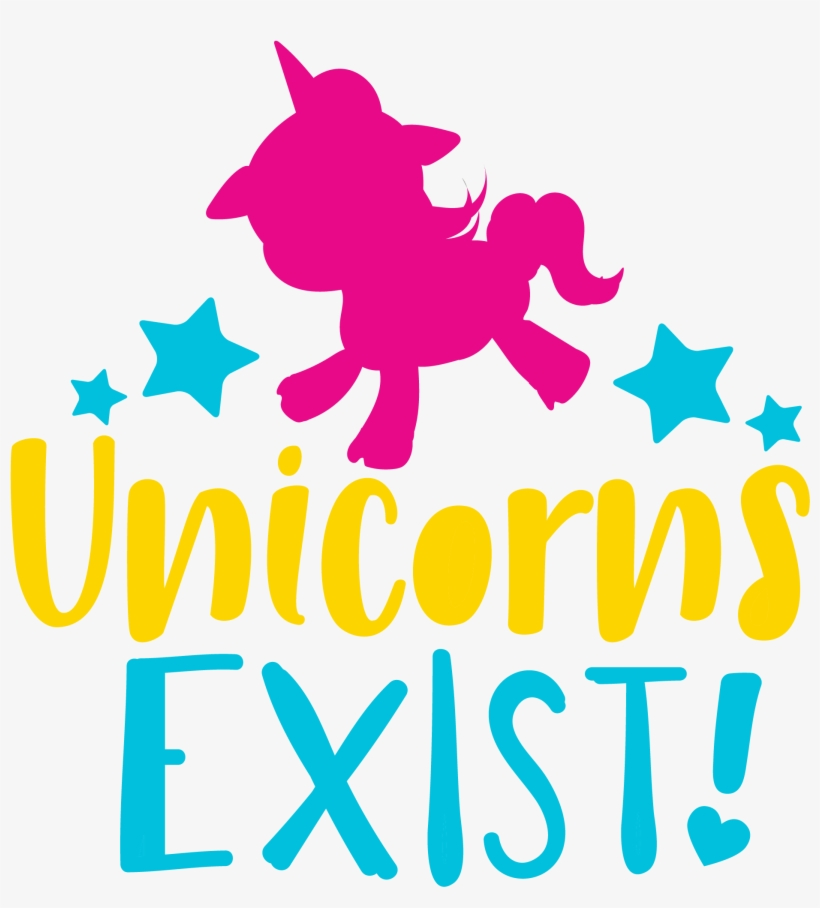 Unicorn Exist Cutting Files Svg Dxf Pdf Eps Included Computer File Transparent Png 2400x3000 Free Download On Nicepng