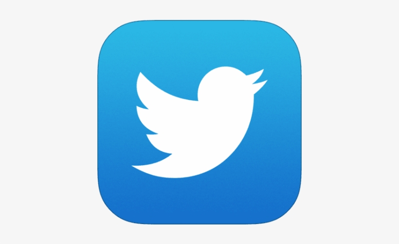 Free Png Twitter Icon Ios 7 Png Images Transparent