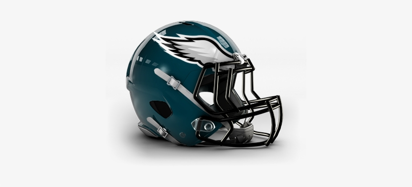 Philadelphia Eagles Helmet Png Vikings Vs Eagles Helmets Transparent Png 400x320 Free Download On Nicepng