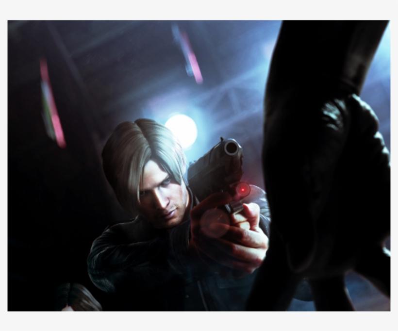 Resident Evil 6 Felt Bloated Resident Evil 7 Will Resident Evil