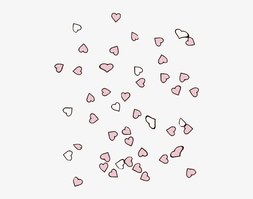 Transparent Pastel Background Tumblr Heart Transparent Png 483x699 Free Download On Nicepng