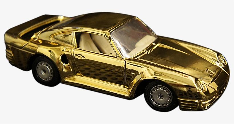 Car Aerosol Paint Gold Metallic Paint Spray Paint Toy Cars