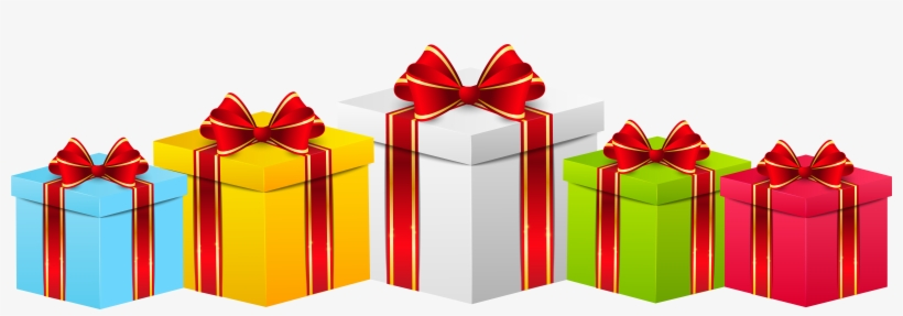 Royalty Free Gift Boxes Transparent Png Clip Art Gallery Birthday