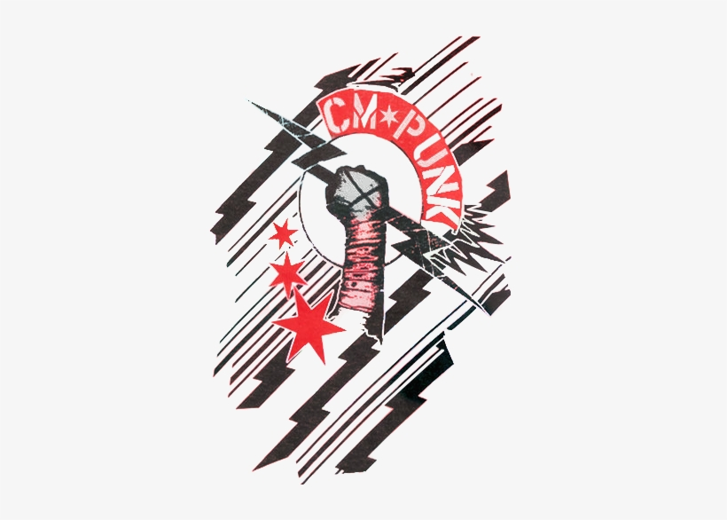 Logo Png - Cm Punk Wallpaper Iphone