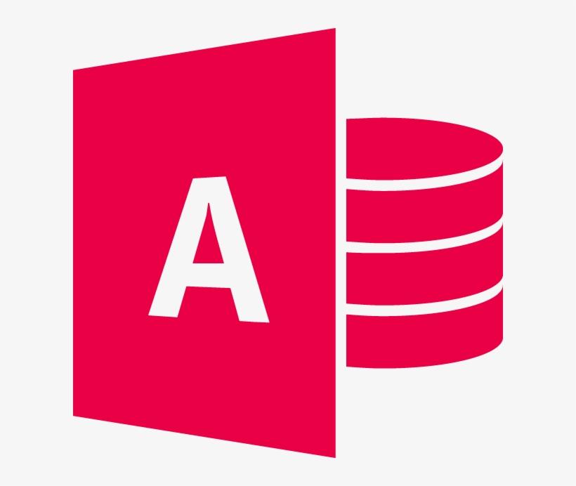 Ms Access Png Photos - Microsoft Access Logo Png Transparent PNG