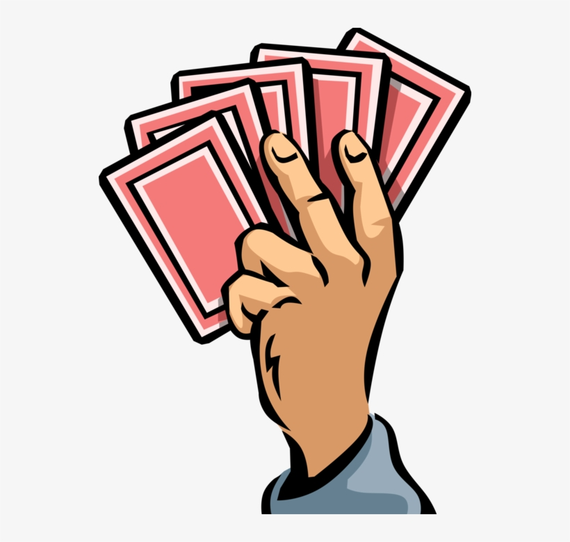 Vector Illustration Of Hand Holds Winning Hand Casino Person Playing Cards Clip Art Transparent Png 536x700 Free Download On Nicepng Png hands png hands hand hand drawn symbol hand draw sketch element sign decoration colorful icon background human hand finger color illustration and painting vector people artistic emblem. vector illustration of hand holds