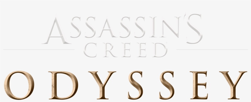 This Is My Mission Assassins Creed Odyssey Png Transparent Png