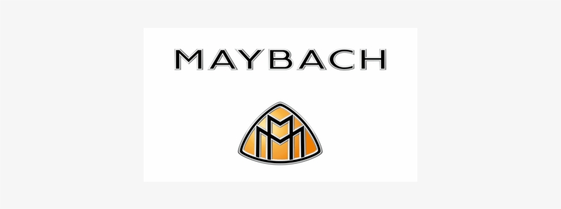 car logo maybach - maybach logo hd transparent png - 400x400 - free