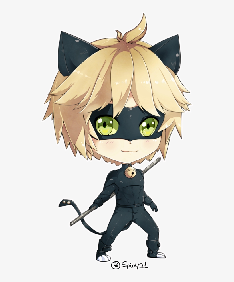 Miraculous Ladybug Wallpaper Entitled Chat Noir Dibujos