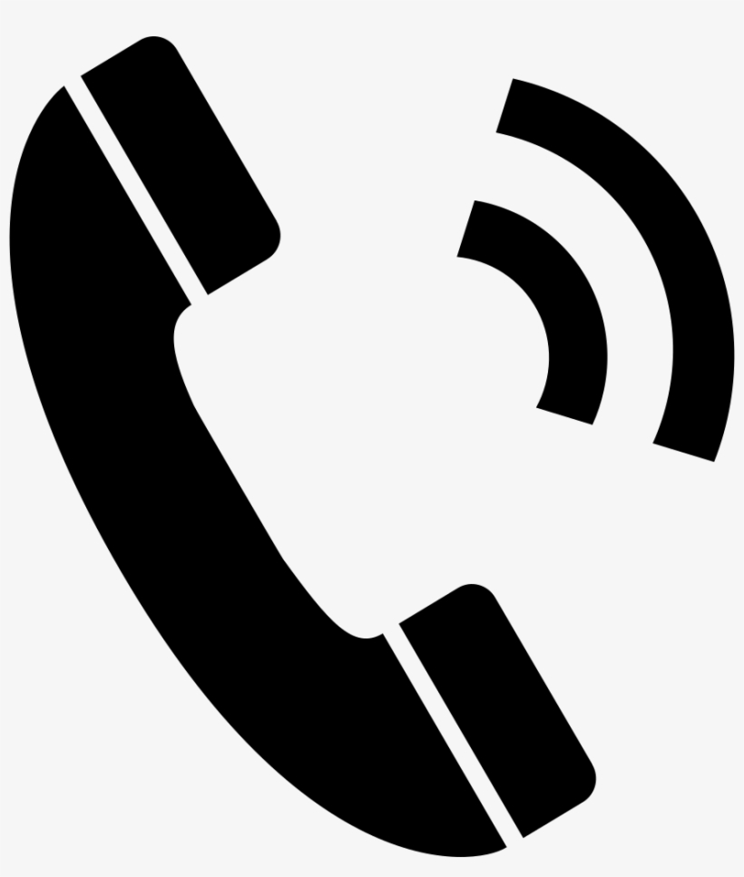 Call Comments Mobile Phone Icon Transparent Png 866x980 Free