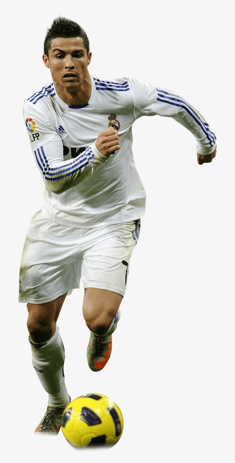 Cristiano Ronaldo Png File Cr7 En Png Transparent Png 822x1024 Free Download On Nicepng