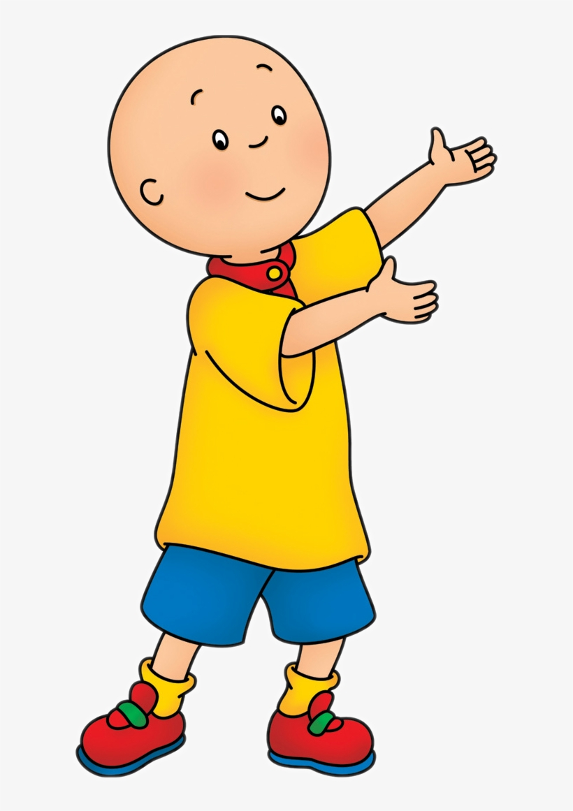 caillou download free