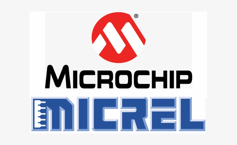 Microchip Technology To Acquire Micrel - Microchip Logo