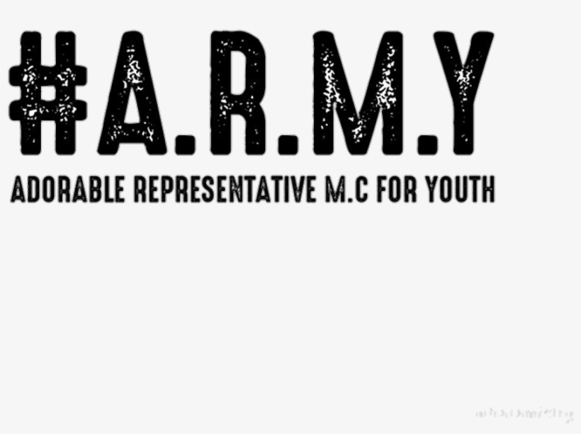 137 1373543 army bts logo png graphic black and white