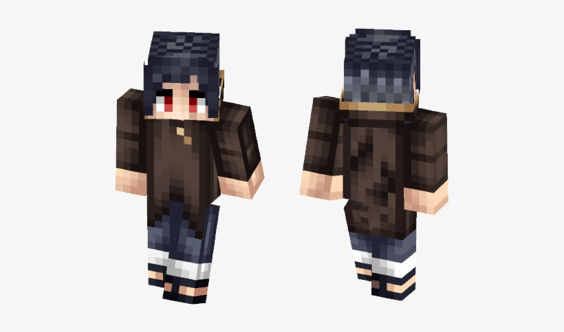Male Minecraft Skins Big Hero 6 Transparent Png 584x497 Free