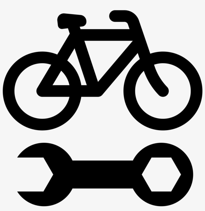 Bike Repair Boulder Walk Bike Carpool Transparent Png 1200x1200