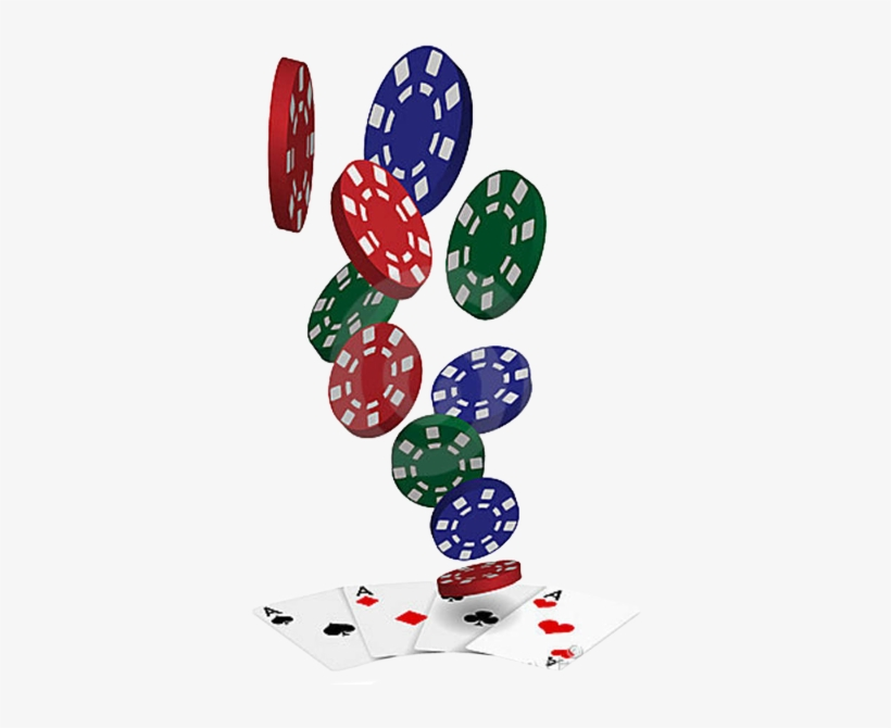 Chip Poker Png Poker Chips Falling Transparent Transparent Png 391x600 Free Download On Nicepng