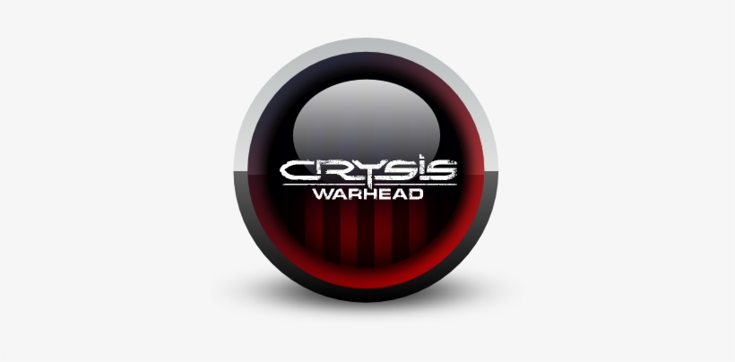 Crysis Warhead Dock Icon By Simtriax Crysis Warhead Transparent