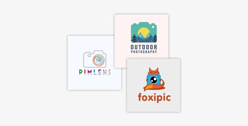 Photography Studio Logo Design Photography Transparent Png 400x400 Free Download On Nicepng