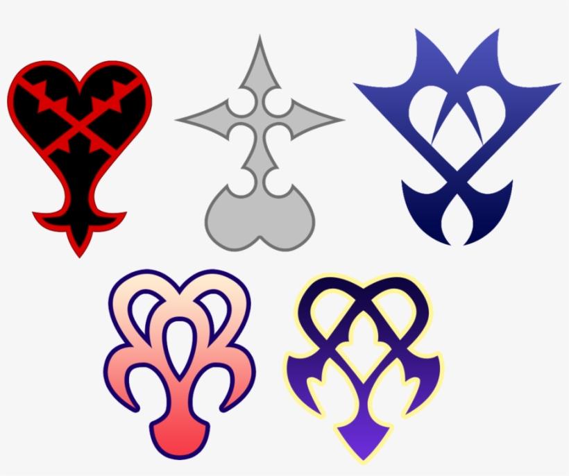 The Known Enemies Of Kingdom Hearts - Kingdom Hearts ...